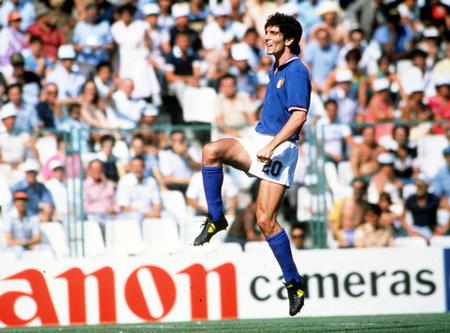 Tout sur la coupe du monde 1982 matches records - Coupe du monde de football 1982 ...