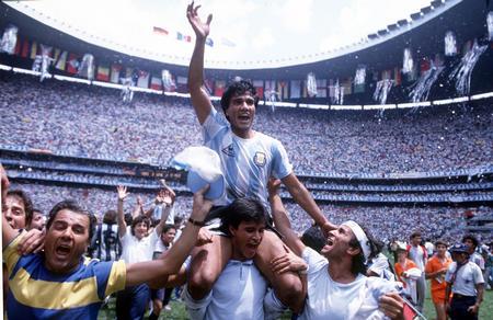 Tout sur la coupe du monde 1986 matches records - Meilleur buteur coupe du monde 1994 ...
