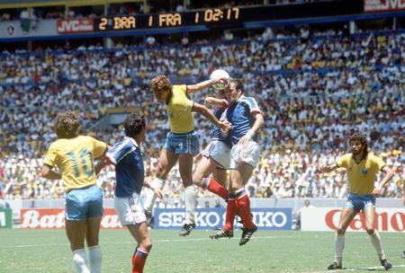 Tout sur la coupe du monde 1986 matches records - Finale coupe du monde 1986 ...