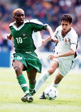 Tout sur la coupe du monde 1998 matches records - Meilleurs buteurs coupe du monde ...