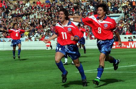 Tout sur la coupe du monde 1998 matches records - Coupe du monde 1998 tunisie ...