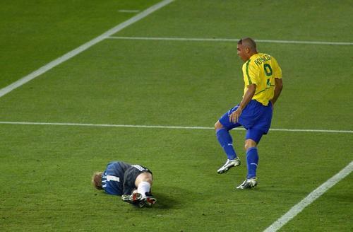 Tout sur la coupe du monde 2002 matches records - Bresil coupe du monde 2002 ...
