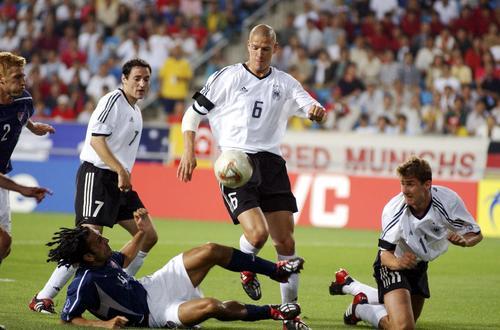Tout sur la coupe du monde 2002 matches records - Meilleur buteur coupe du monde 1994 ...