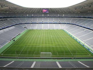 Stade Bayern Munich - Allianz Arena